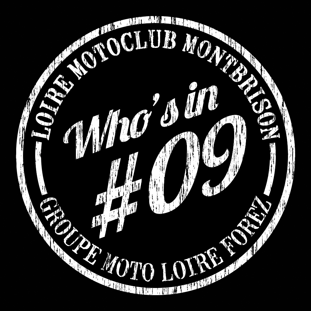 Logo Who's in #09