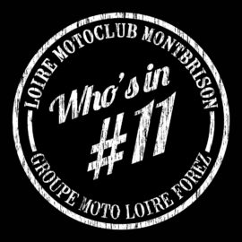 Who's in #11 – Balade moto dans les Dombes – 15 septembre 2019